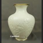 Wazon Rosenthal biały antyczna porcelana