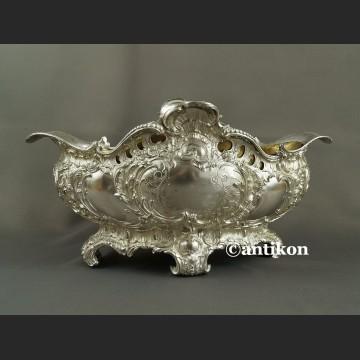 Żardiniera WMF neorokoko piękna duża waza