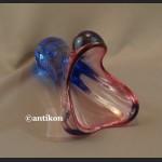 Wazon Murano zjawiskowe artystyczne szkło