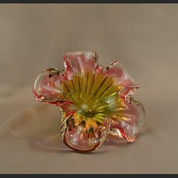 Patera Murano misa kwiat