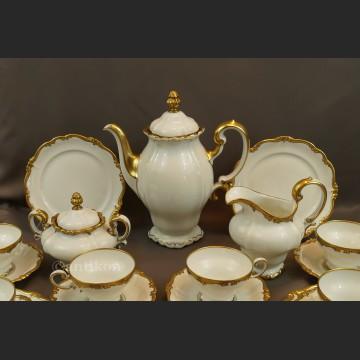 Serwis Rosenthal Pompadour Rosenthal 12 osobowy cudowna porcelana