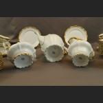 Serwis Rosenthal Pompadour 12 osobowy cudowna porcelana