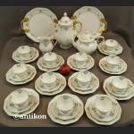 Serwis Rosenthal do kawy herbaty dla 12 osób z 1918 roku
