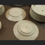 Serwis 12 osobowy Sanssouci obiadowy Rosenthal