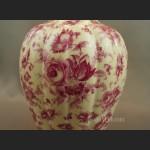 Wazon Thomas Ivory gr Rosenthal wielka amfora z różami