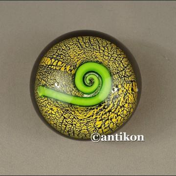 Murano przycisk do paieru dizajnerski