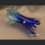 Wazon Murano artystyczne szkło wielki