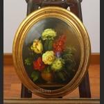 Obraz bukiet kwiatów  miniatura
