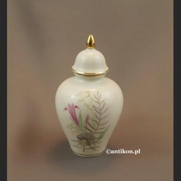 Wazon porcelanowy Bawaria mała amfora