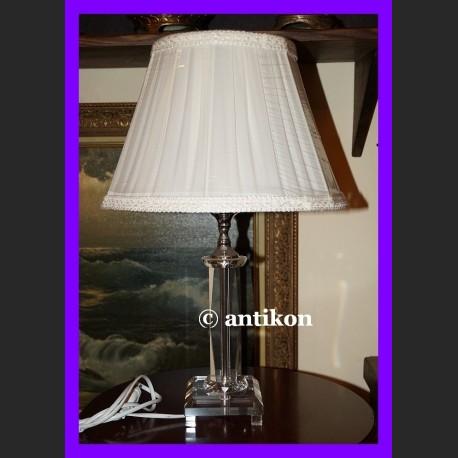 GLAMOUR WYJĄTKOWA KRYSZTAŁOWA LAMPA