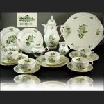 Cudny serwis do herbaty lub kawy na 6 osób Rosenthal Sanssouci