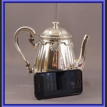 Wspaniały dzbanek do kawy Christofle