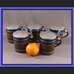 Porcelana Rosenthal piękny kufel do piwa lub wina