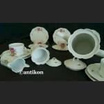 Serwis Rosenthal kawowy na 6 osób Monbijou