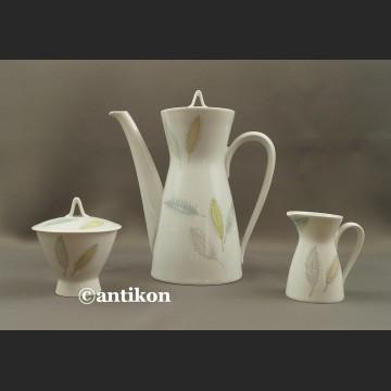 Porcelana Rosenthal garnitur do kawy herbaty