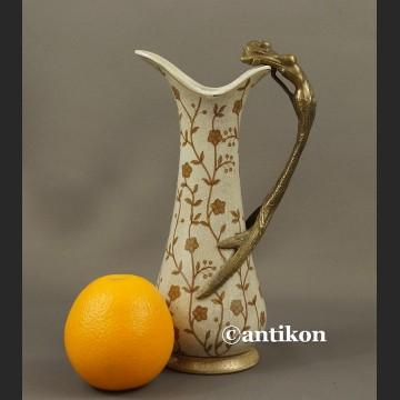 Dzbanek do napojów piękna porcelana