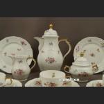 Serwis Rosenthal wyjątkowy kawa herbata Sanssouci ok. 1933 r.
