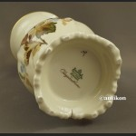 Wazon Rosenthal Pompadour  duży chryzantemy