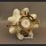 Patera koszyk porcelanowy z jaskółkami